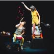 Spectacle Comme c'est étrange ! / Söta Salta à Meythet @ Théâtre Le Rabelais - Billets & Places
