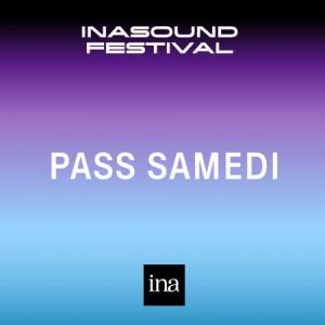 Samedi - Inasound Festival 2019