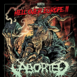 Concert ABORTED + CRYPTOPSY + BENIGHTED + CYTOXIN