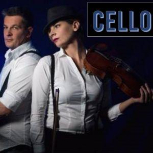 CELLO @ Le Rouge Gorge - AVIGNON