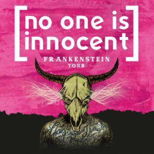 No One Is Innocent + Merzhin
