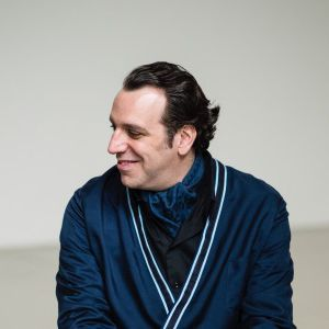 Marseille Jazz Des 5 Continents - Chilly Gonzales En Pianovision