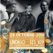 Spectacle CONCERT CARITATIF LINDIGO - LES 109 AVEC LA PARTIC à Saint-Gilles les Bains @ TEAT PLEIN AIR - Billets & Places