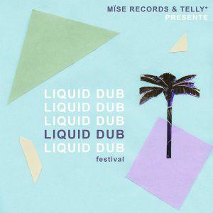 Liquid Dub Festival - Jour 2 @ Village de Saint-Jouvent - SAINT JOUVENT