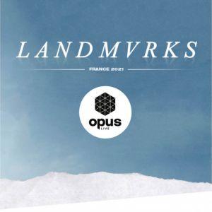 Landvmrks @ Secret Place