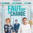 Théâtre FAUT QUE CA CHANGE