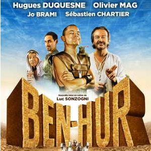 Ben-Hur La Parodie ! - Annulé