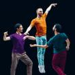 Spectacle A QUIET EVENING OF DANCE à ANGERS @ QUAI 900 - Billets & Places