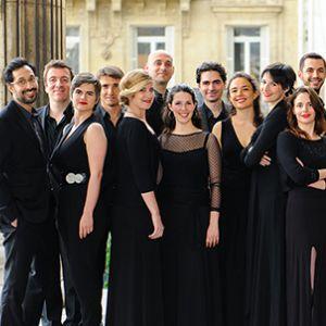 Fauré,  Requiem @ Chapelle Corneille - Auditorium de Normandie - ROUEN
