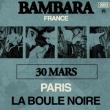 Concert BAMBARA