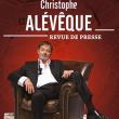 Spectacle CHRISTOPHE ALEVEQUE à BESANCON @ Petit Kursaal - Billets & Places