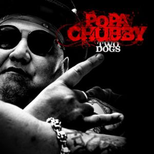 Popa Chubby @ Magic Mirrors - Le Havre
