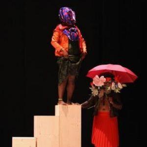 Festival De Marseille - Botero En Orient