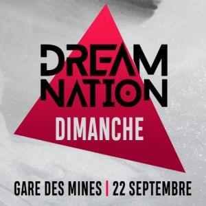 Dream Nation - Closing
