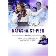 Concert NATASHA ST-PIER - TOURNEE DE NOEL