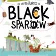 Spectacle LES AVENTURES DE BLACK SPAROW