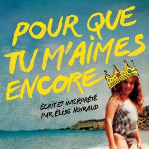 Pour que tu m'aimes encore @ Espace Culturel Georges Brassens - Léognan