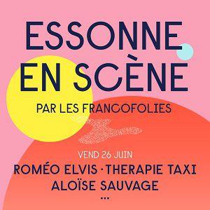 Essonne En Scene 2020