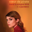 Concert COEUR DE PIRATE à Paris @ L'Olympia - Billets & Places
