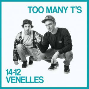 Too Many T's À Venelles