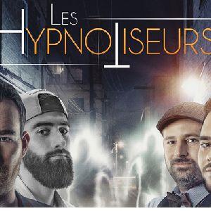 Les Hypnotiseurs Hors Limites