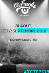 THE CITY TRUCKS FESTIVAL - PASS 3 JOURS