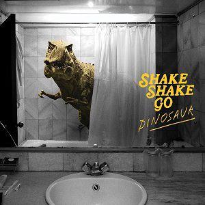 Shake Shake Go Fr/Gb - Mountain Fire Fr/Usa - Neck