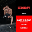 Soirée  Menergy w/ Catz 'n Dogz - Season opening à PARIS @ Gibus Club - Billets & Places