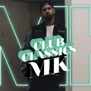 Faust x Club Classics : MK (Marc Kinchen) @ FAUST - PARIS