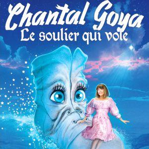 Chantal Goya - Le Soulier Qui Vole