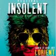 """Festival insolent """"collection printemps"""" 2017 à LANESTER @ Parc des expositions Lorient - Billets & Places"""