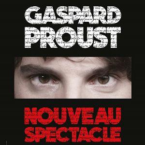 GASPARD PROUST @ Bourse Du Travail - Lyon