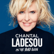 Spectacle Chantal Ladesou : on the road again