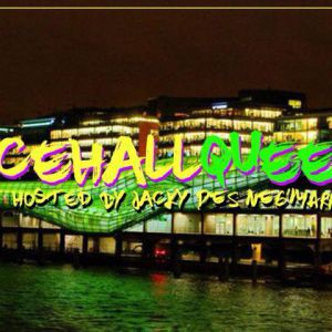Dancehall Queen hosted by Jacky des Neg'Marrons @ Wanderlust - PARIS