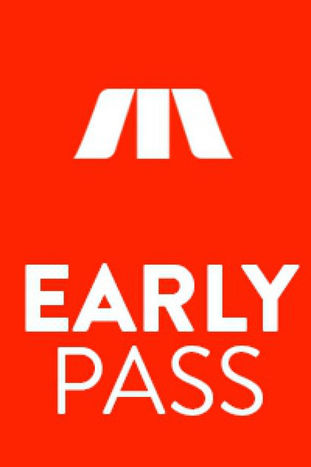 MARSATAC 2018 - 20ème EDITION - PASS 2J EARLY @ PARC CHANOT - MARSEILLE