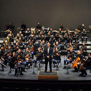 Orchestre Symphonique De La Garde Republicaine
