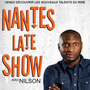 NANTES LATE SHOW @ THEATRE 100 NOMS  - NANTES