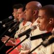 Concert Vocal Sampling à Paris @ Café de la Danse - Billets & Places