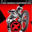 X TRIAL FIM WORLD CHAMPIONSHIP 2018 à Montpellier @ SUD DE FRANCE ARENA - Billets & Places