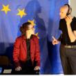 Théâtre PETITE HISTOIRE DE L'EUROPE
