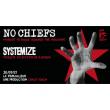 Concert Tribute show - NO CHIEFS / SYSTEMIZE