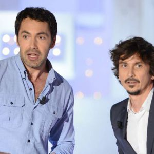 BEN & Arnaud Tsamère @ Salle CAP CAVAL - PENMARCH