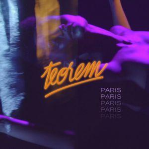 CLAIRE FARAVARJOO - TEOREM @ Les Trois Baudets - Paris