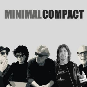 Minimal Compact & Guests