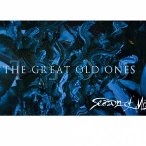The Great Old Ones + Au Champs Des Morts