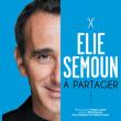 Spectacle ELIE SEMOUN à LONGJUMEAU @ THEATRE DE LONGJUMEAU - Billets & Places