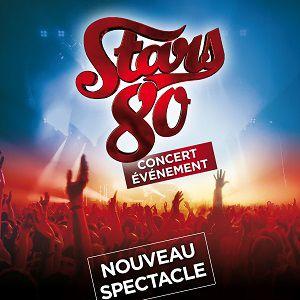 STARS 80 @ Zénith de Limoges - Limoges