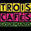 Concert TROIS CAFES GOURMANDS à PÉRIGUEUX @ Parc Gamenson - Billets & Places