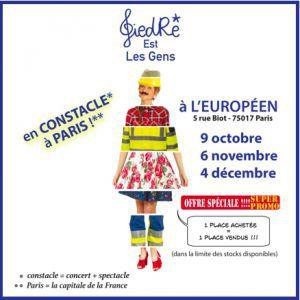 Giedre Est Les Gens+Les Mirabelles Kitchen