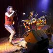 Concert LEILA MARTIAL - BAA BOX (BAABEL) à ST NAZAIRE @ LE THEATRE.. - Billets & Places